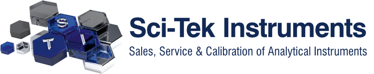 Sci-Tek Instruments Ltd. Logo